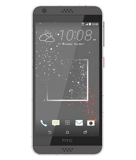 desire mobile phone htc desire 630 16gb white mobile phones at low