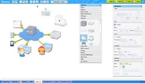 free diagramming tool five best diagramming tools smashingapps