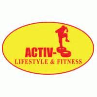 Fitness World Logo 8 fitness brands of the world vector
