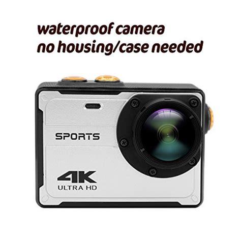 2inch Lcd Wifi 4k Hd Waterproof 4k Hd Dv 4k wifi waterproof sports vmotal 2