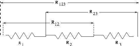 resistors in series tolerance direct current dc circuits