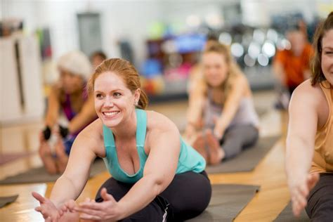 Fit Classes 5 by How To Take A Free Classes At A Lululemon Near You