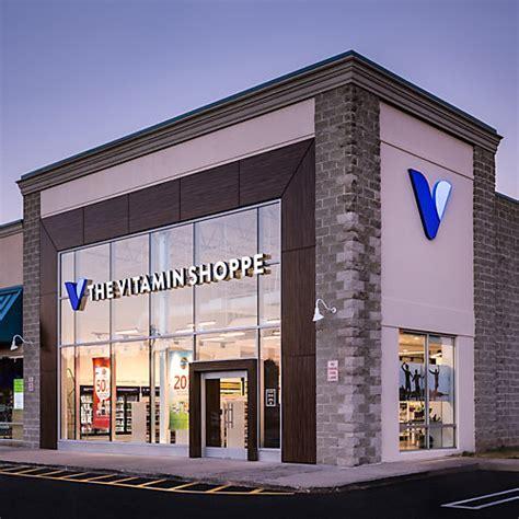 Vitamin Shoppe Gift Card - east rutherford nj the vitamin shoppe 130 rte 17 north
