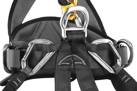 Petzl Avao Bod Comfortable Harness For Fall Arrest Work Professional avao 174 bod croll 174 fast international version harnesses petzl other
