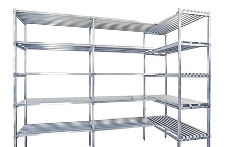 scaffali acciaio inox vendita scaffali in acciaio componibili in abruzzo marche