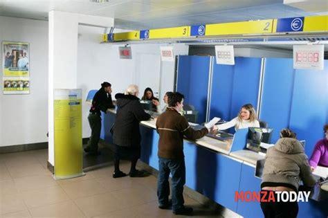 ufficio postale monza sciopero poste monza e brianza venerd 236 4 novembre