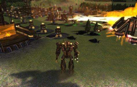 supreme commander mod supreme commander forged alliance mods black ops