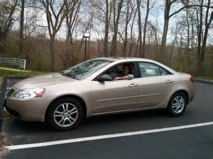 2005 Pontiac G6 Value 2005 Pontiac G6 Pictures Cargurus