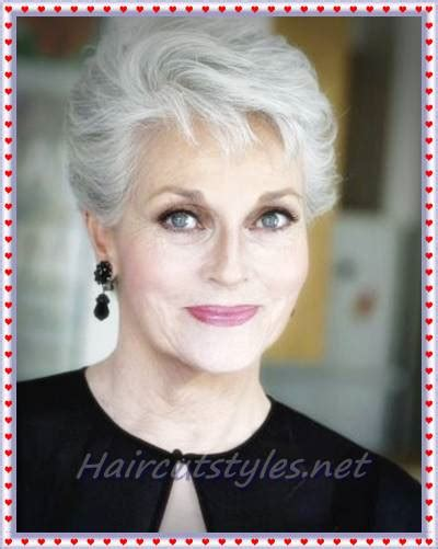 80year old hair style best short hair styles for women over 50 60 70 images on