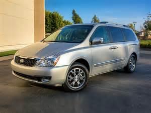 Kia Minivan 2014 2014 Kia Sedona Price Photos Reviews Features
