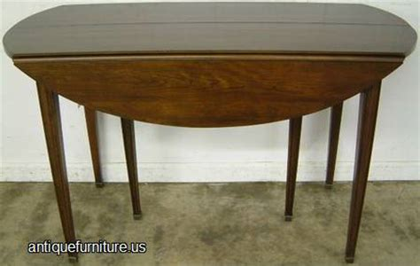 henkel harris dining room table antique henkel harris drop leaf dining table at antique