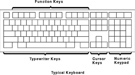 Drawing Keyboard by Pics For Gt Computer Keyboard Drawing