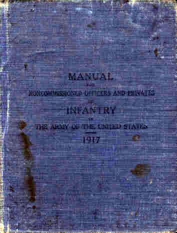 manual for noncommissioned officers and privates of cavalry of the army of the united states 1917 to be also used by engineer companies mounted and classic reprint books manual for noncommissioned officers and privates of