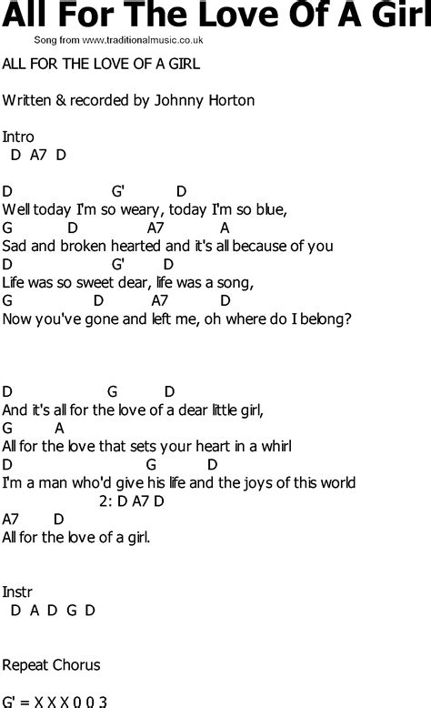 love songs girl country love song lyrics quotes quotesgram