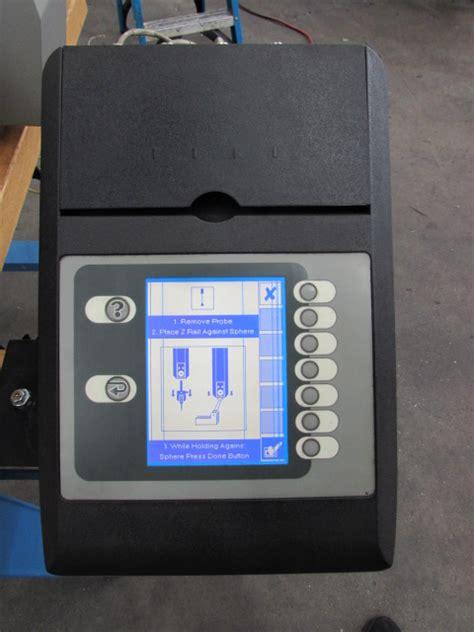 machinesusedcom brown sharpe gage  coordinate measuring machine