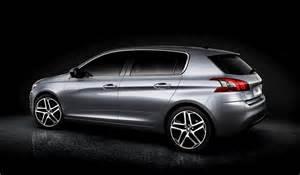 Peugeot Nuevo Nuevo Peugeot 308 Mundoautomotor