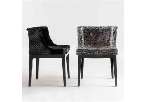 chaise mademoiselle mademoiselle kravitz chaise kartell milia shop