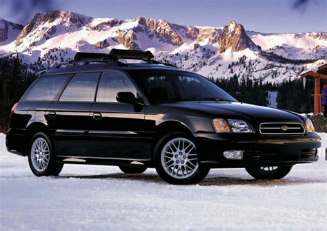 2001 Subaru Legacy by 2001 Subaru Legacy Overview Cars