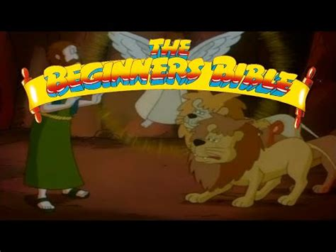 the beginner s bible daniel and the lions den i can read the beginner s bible books jonah and the whale daniel and the lions beginners