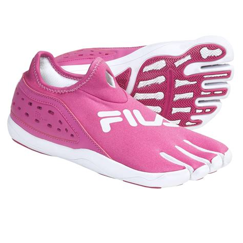 shoes with toes fila skele toes trifit water shoes for 5304d