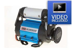 arb ckma12 on board high performance 12 volt air compressor