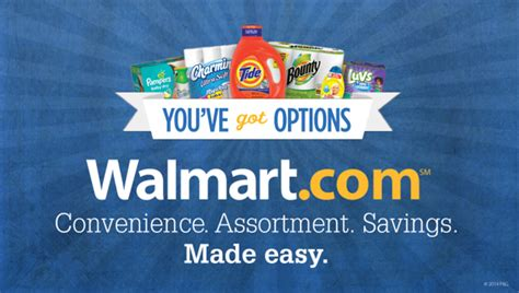 Walmart Gift Card Online - ordering household supplies online plus a 25 walmart gift card giveaway