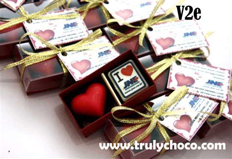 Coklat Valentinevalentine Chococoklat Hari souvenir corporate trulychoco handmade chocolate