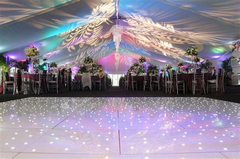 Wedding Arch Hire Cape Town by Led Starlit Floors Homeboyz