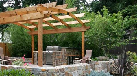 pergola or trellis trellises arbors pergolas all oregon landscaping