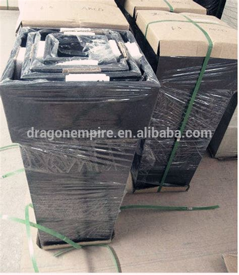Large Fiberglass Planters For Outside by Outdoor Large Rectangular Fiberglass Cement Planter Box
