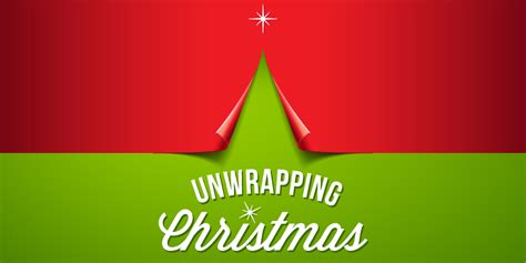 quot unwrapping christmas quot message series crosspoint