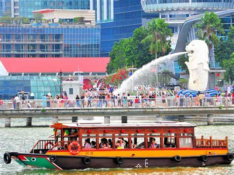 River Cruise Singapore Tiket Anak river cruise by waterb promo tiket masuk wisata singapura