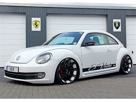 Auto Tuning Motor by Vw Beetle Tuning Von Kbr Mo Und Sek Auto Motor At