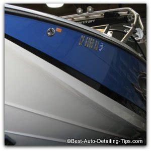 best boat wax shine is gel coat wax really differnt than car wax