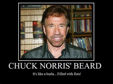 Chuck Norris Beard Meme - the power of moustache funny pinoy jokes atbp