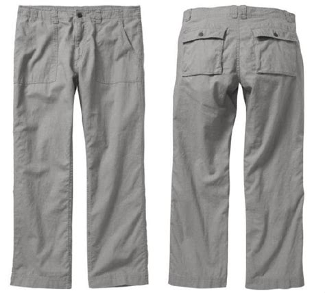 mens drawstring linen pants   Pant Olo