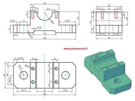 tavole disegno meccanico disegni meccanici prismacad
