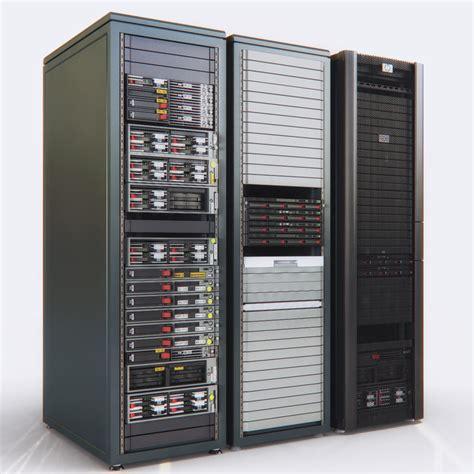 Rack Servers by Max Server Rack Hp