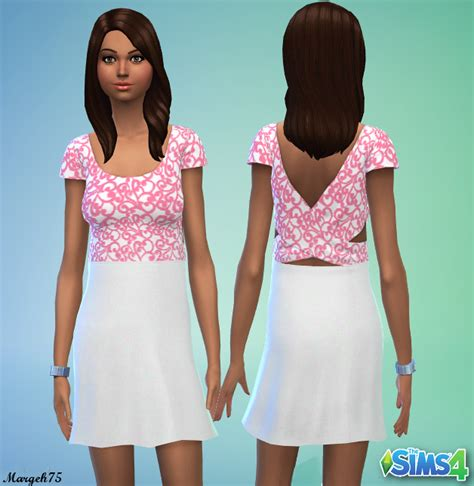 sims 4 custom content dresses sims 4 custom content clothes bing images