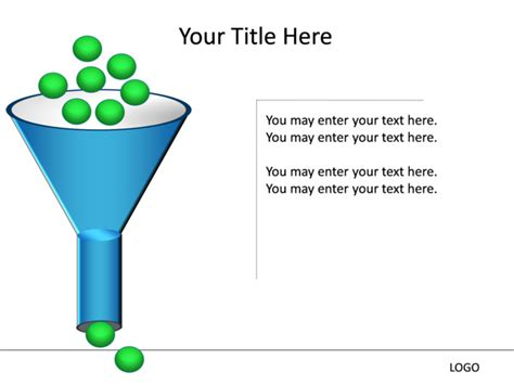 Funnel Graphic Powerpoint Www Pixshark Com Images Funnel Diagram Ppt