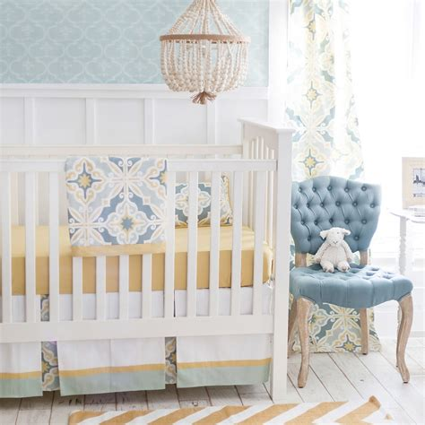 Neutral Crib Bedding Nursery Unisex Baby Bedding Neutral Baby Bedding Baby Bedding