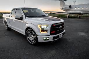 Ford F150 2016 2016 Ford F150 Xl Limitless Photo Image Gallery
