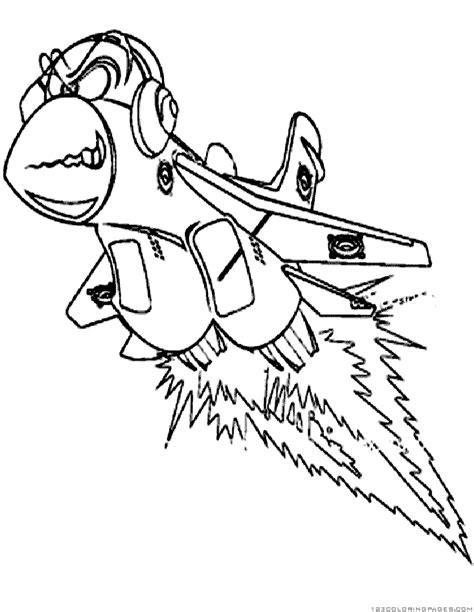 Disney Planes Own The Sky Coloring Activity Book planes coloring pages