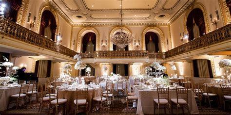 Omni William Penn Hotel Weddings   Get Prices for Wedding
