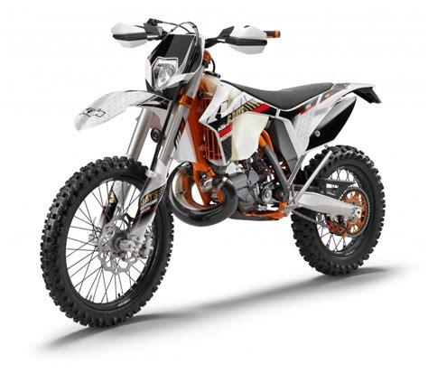 Ktm 125 Exc Six Days 2014 Ktm 125 Exc Six Days Moto Zombdrive