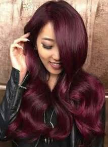 mahogany colored hair 20 mahogany haircolor for looks