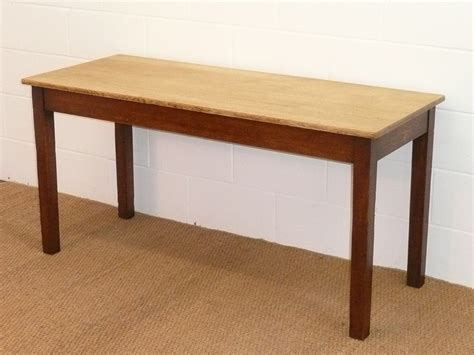gordon russell oak kitchen work table antiques atlas