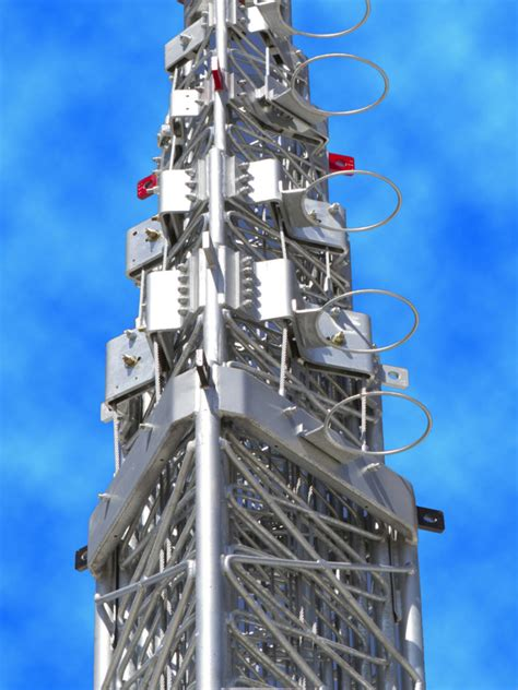 cable management systems  tower