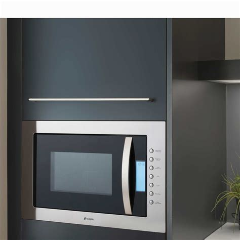 Built In Microwave caple cm119 built in microwave with grill appliance source