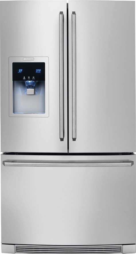 best counter depth door refrigerator reviews electrolux counter depth door refrigerator with